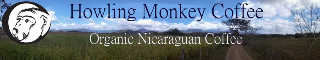 Howling Monkey Coffee